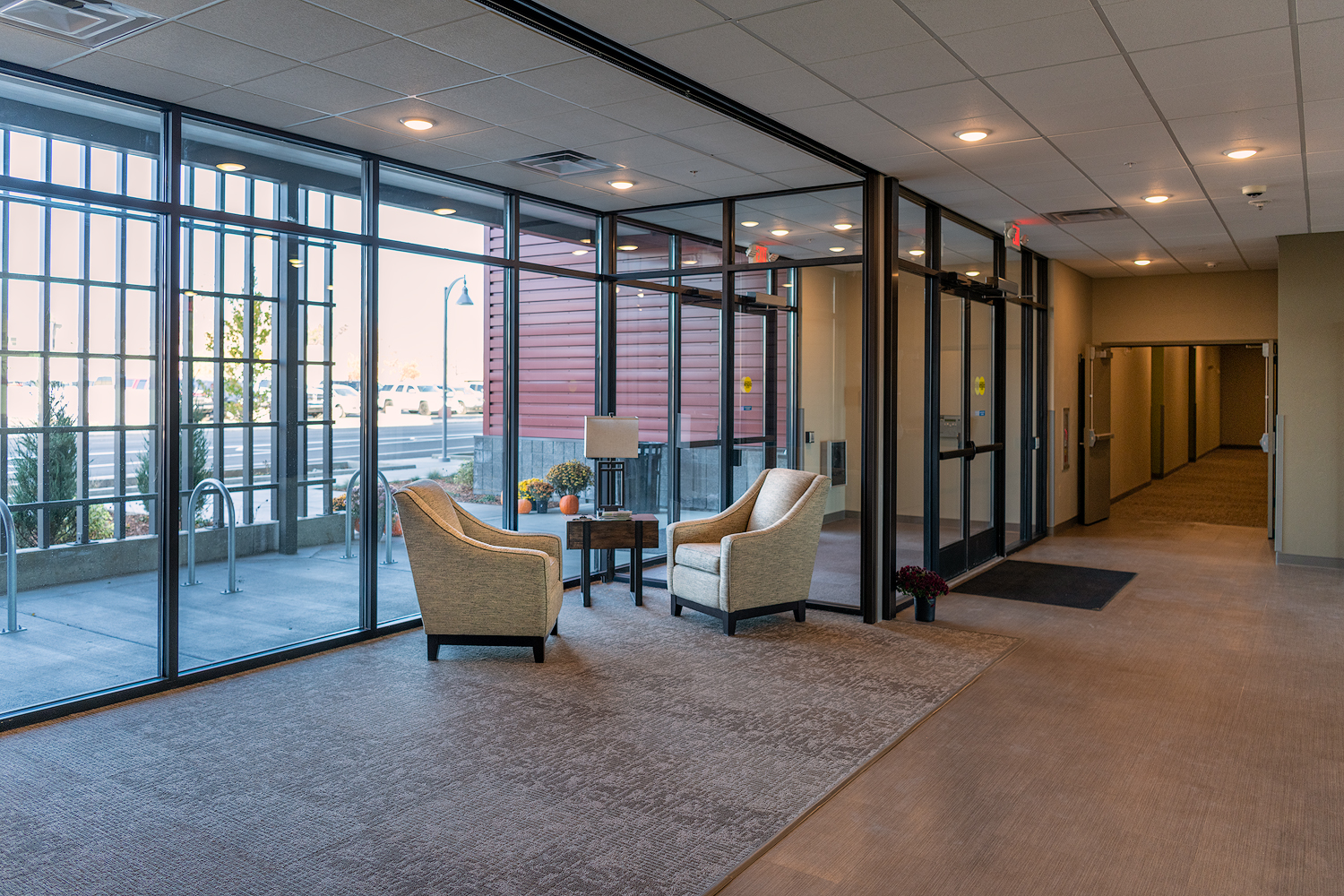 Photos | Adare Apartments | Affordable Housing in Boise, Idaho